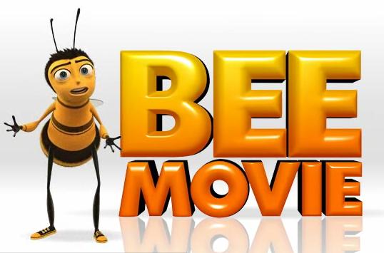 Bee Movie 2007 Film Review Meera S Blog