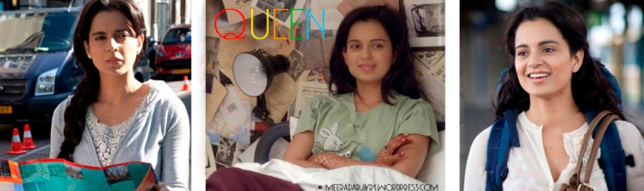 Queen copy